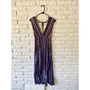 Urban Outfitters Striped Dress